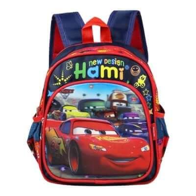 Balo Hami cho bé trai