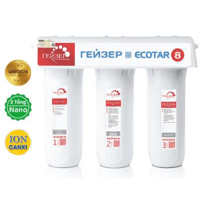 Geyser Ecotar 8