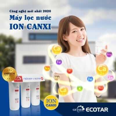 Sản phẩm có bán trên website công ty Geyser Việt Nam