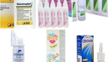 Nước muối sinh lý cho trẻ sơ sinh