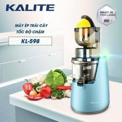 Kalite KL 598