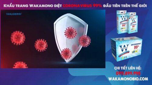 Có thể tiêu diệt Coronavirus