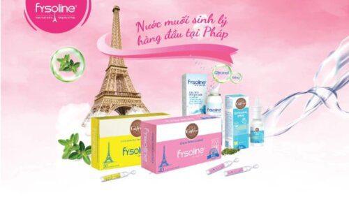 Sản phẩm nhập khẩu từ Pháp