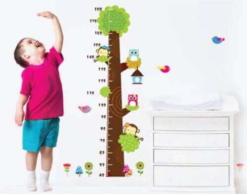 Hiệu quả rất tốt trong hỗ trợ tăng chiều cao cho trẻ