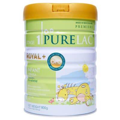 Purelac số 1