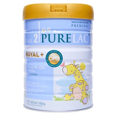 Purelac số 2