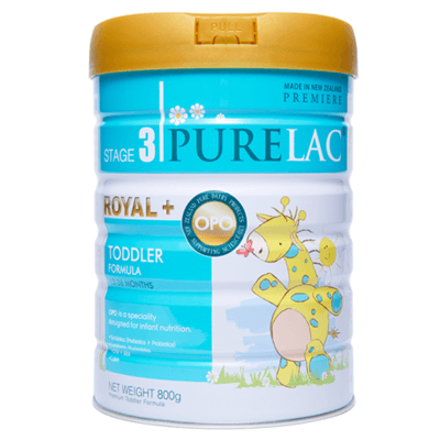 Purelac số 3