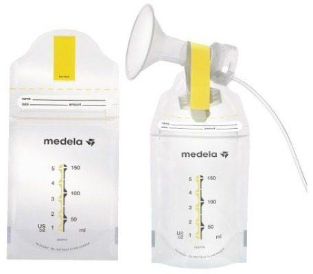 Túi trữ sữa ngày càng có nhiều ưu điểm nổi bật hơn, mang đến nhiều tính năng tiện nghi hơn trong quá trình sử dụng