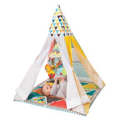 Lều vải trẻ em Infantino