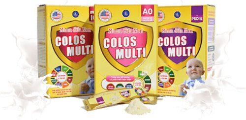 mama sữa non colos multi