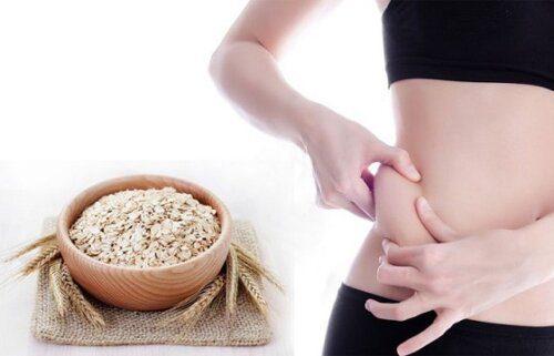 Bạn nên tránh sử dụng yến mạch với đường để giảm béo bụng hiệu quả hơn