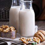 cách làm sữa hạt bằng máy