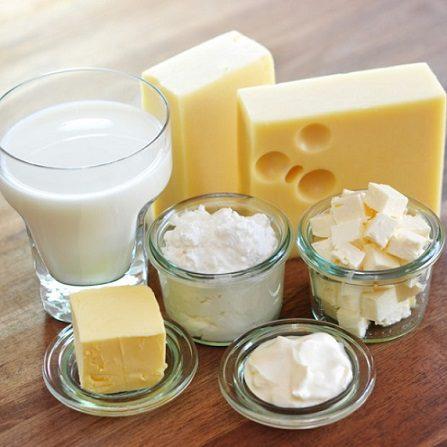 Sữa và các chế phẩm của sữa luôn cần cho mọi người ở mọi lứa tuổi