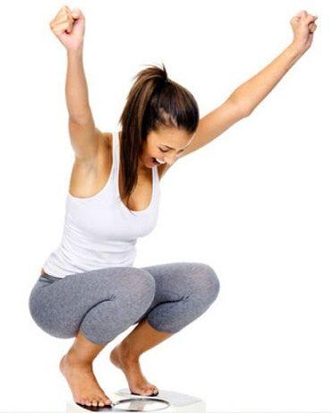 Bột ngũ cốc tăng cân giúp tăng cân hiệu quả nhưng không gây béo bụng